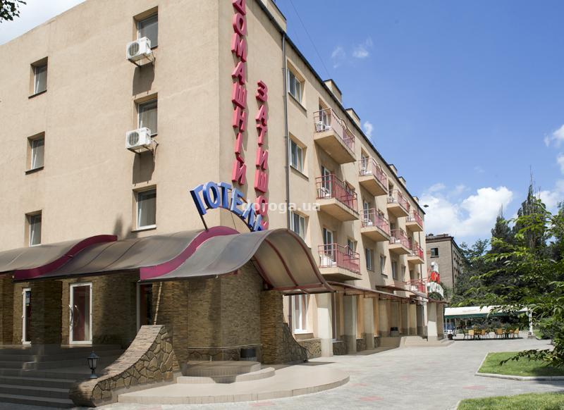 Гостиница Аккорд Отель Бизнес