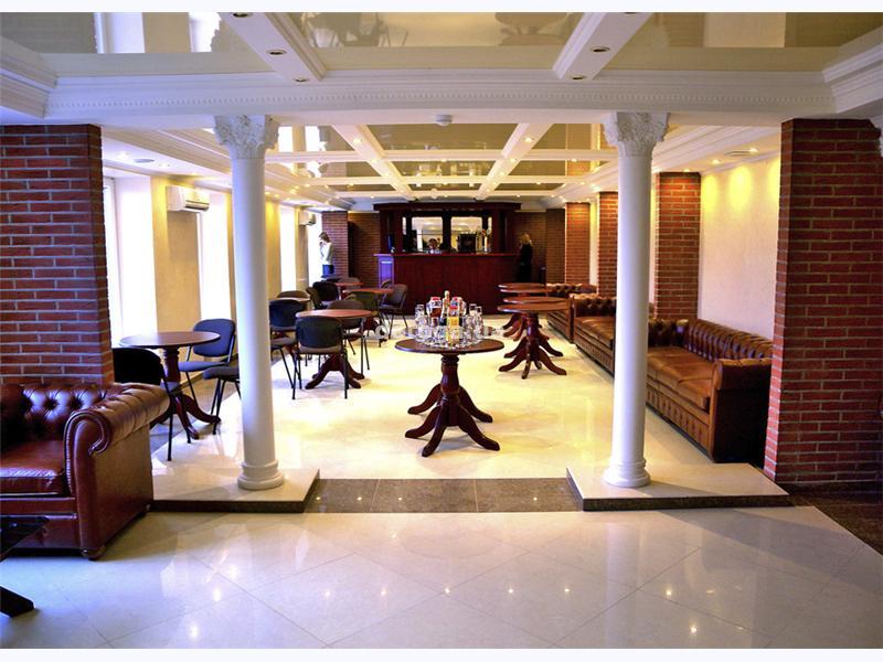 Гостиница Аккорд Отель Делюкс