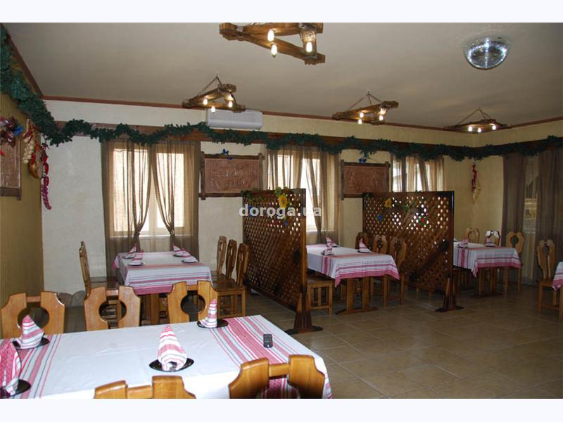 Мини-отель Гражда