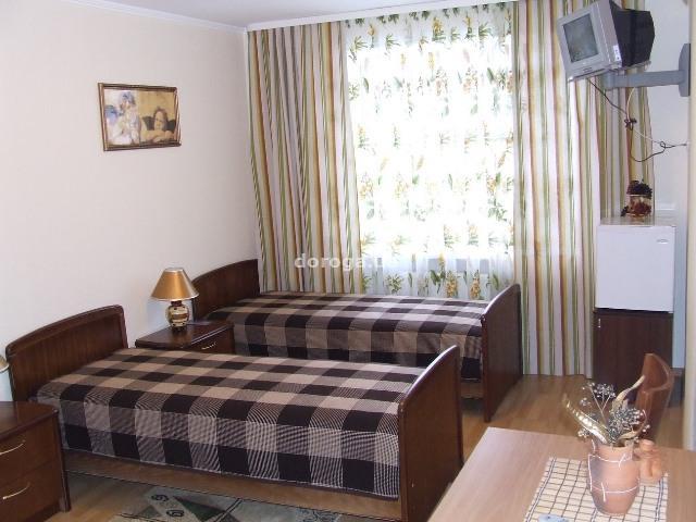Мини-отель Синай