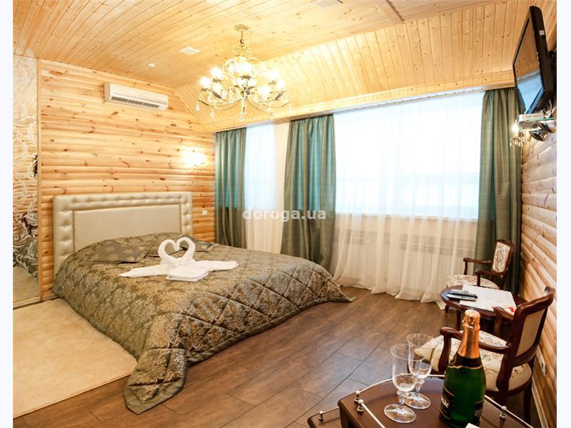 Мини-отель Стиль