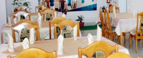 Мини-отель Мария