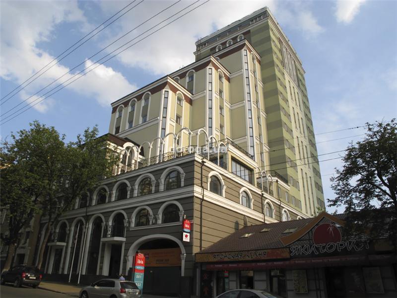 Отель Ибис