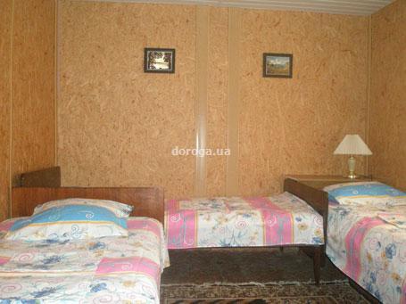 Мини-отель Аист