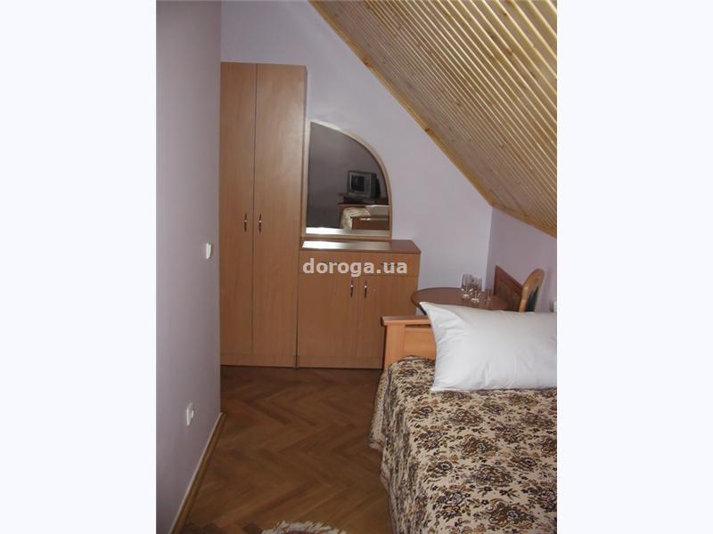 Мини-отель Говерла