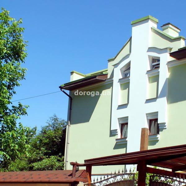 Мини-отель Приморский рай