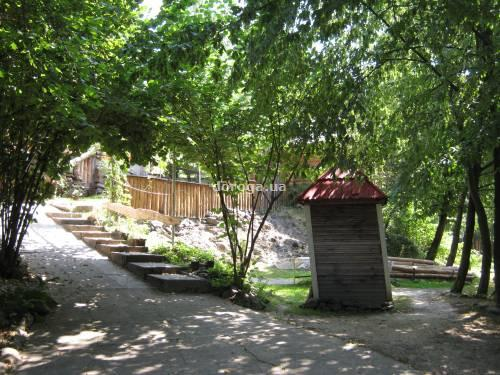 Частный пансион Березовый рай