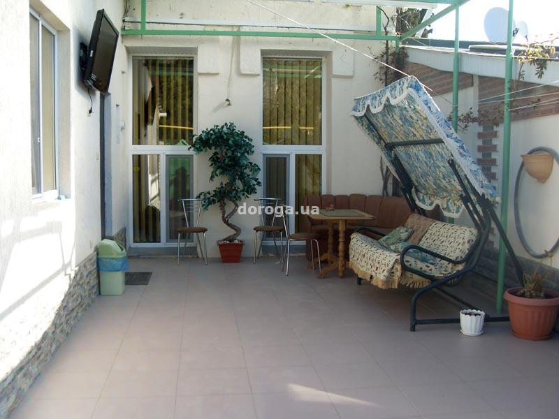 Частный пансион Башня Голицына