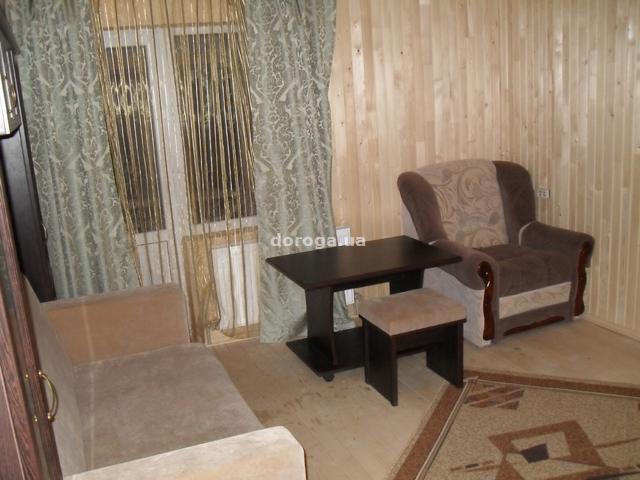 Мини-отель Наташка
