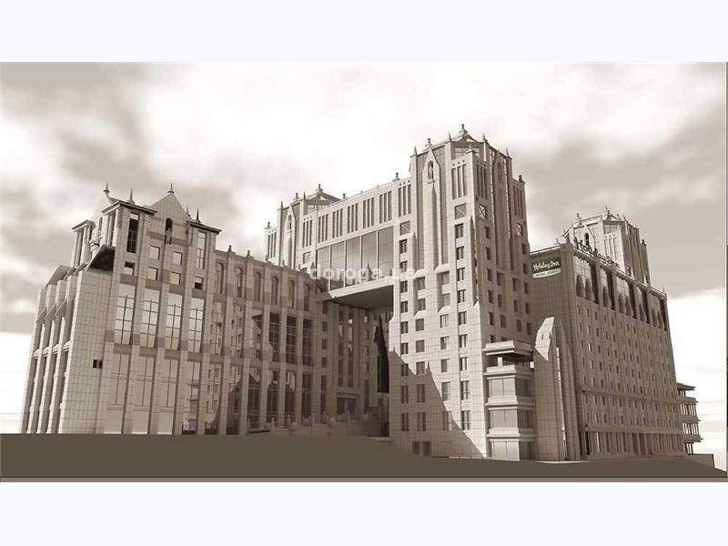 Отель Холидей Инн