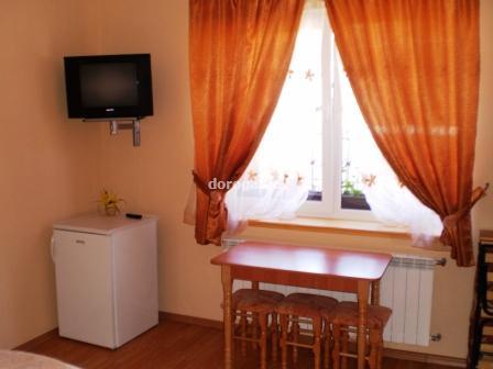 Мини-отель Как дома