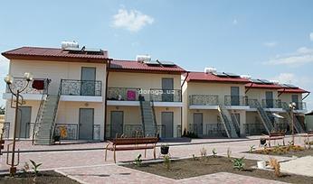 Мини-отель У Лукоморья