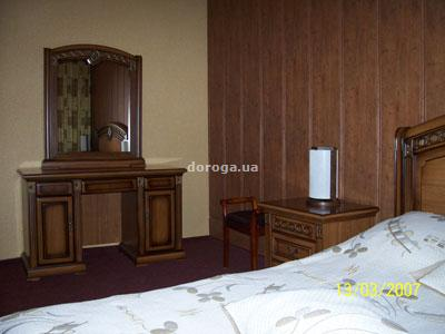 Гостиница Динамо