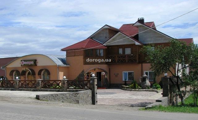 Мотель Фильварок