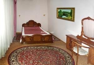 Мини-отель Хуторок