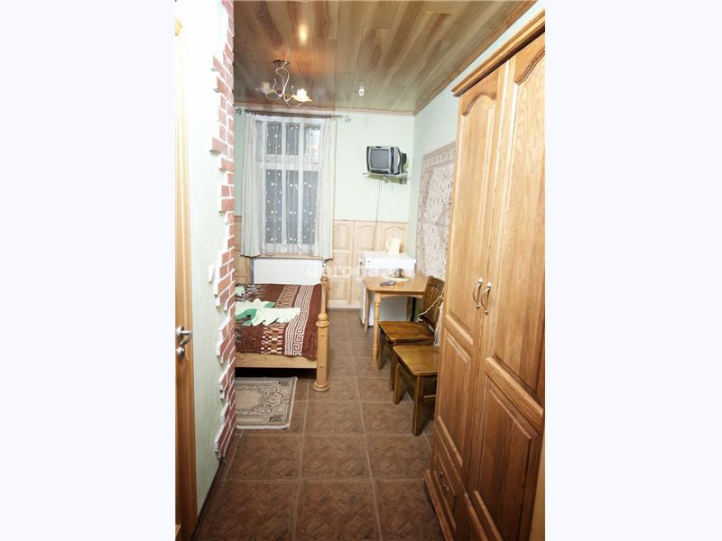 Мини-отель Самарянка