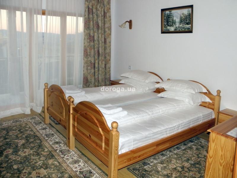 Гостиница Плай