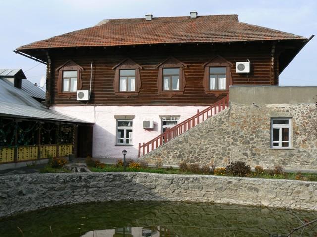 Мотель Витряк