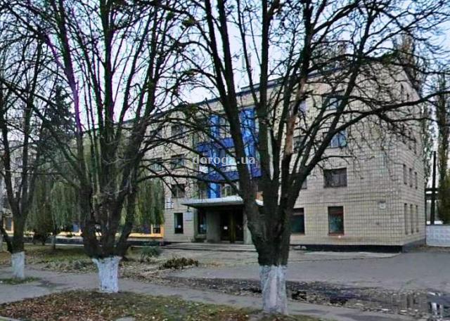 Гостиница Жуляны