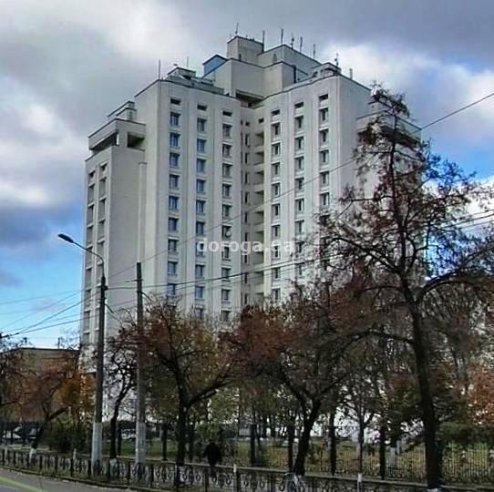 Гостиница Украинской академии государственного управления