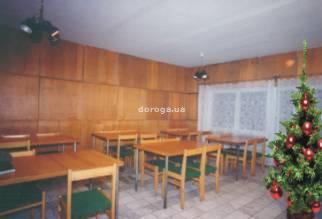 База отдыха Опир