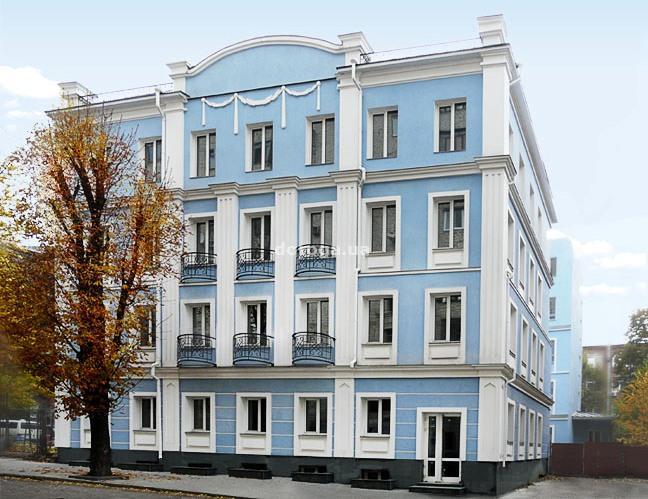 Отель Рейкарц Харьков