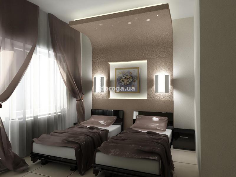 Отель Немо