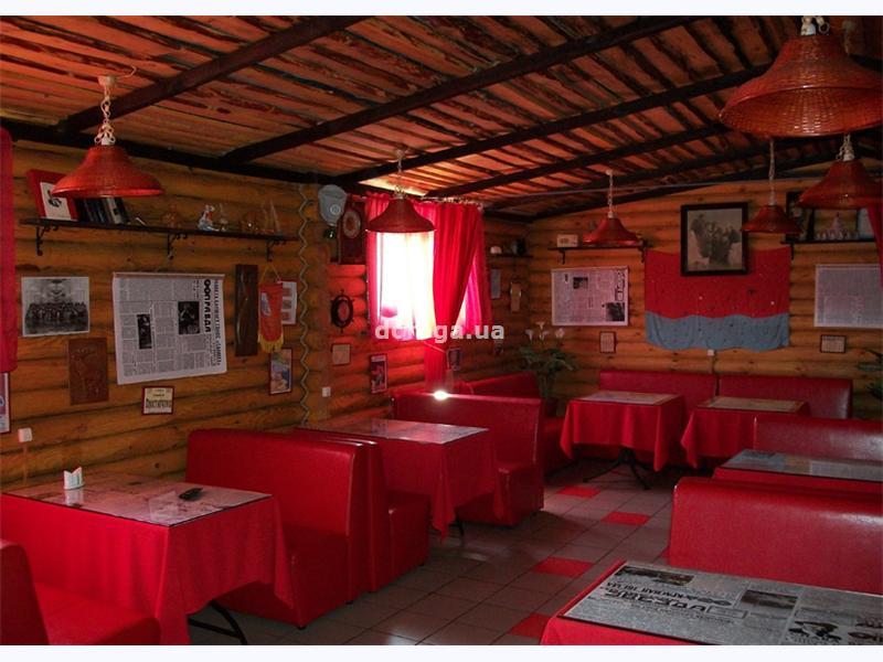 Мини-отель Панская хата