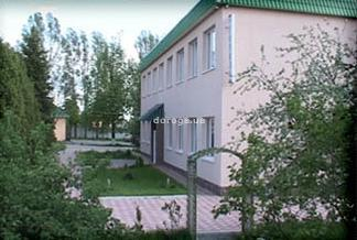 Гостиница Акант