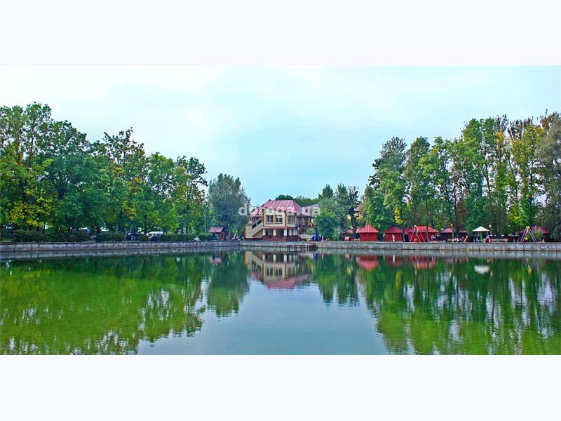 Мини-отель На озере