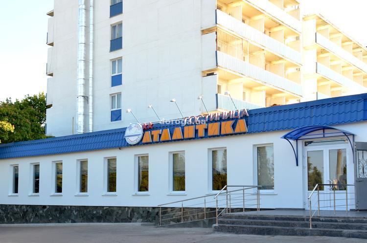 Гостиница Атлантика