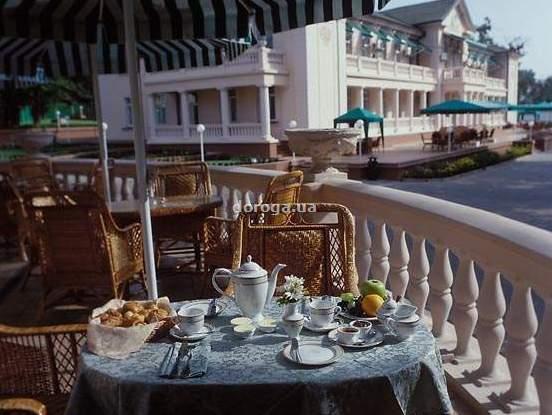 Гостиница Аркадия Плаза