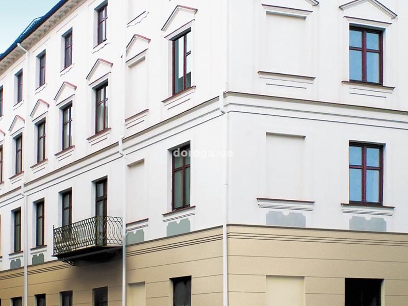 Отель Рейкарц Медиваль