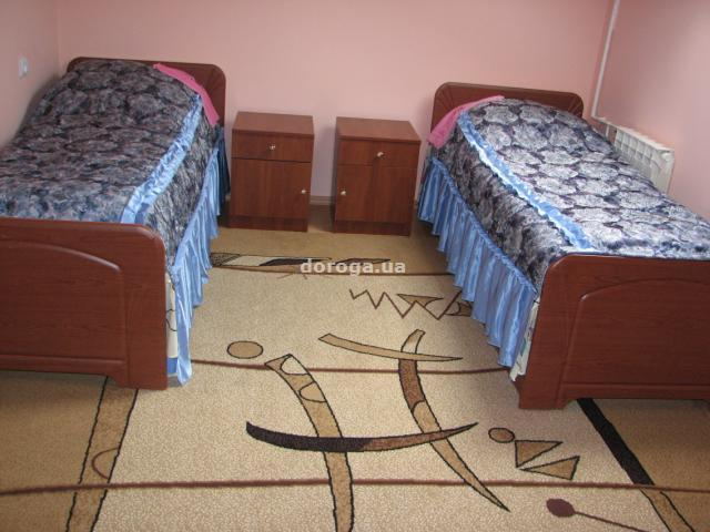 Мини-отель Подолье