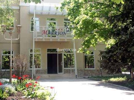 Гостиница Маррион