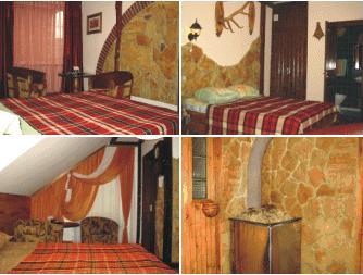 Мини-отель Идеал
