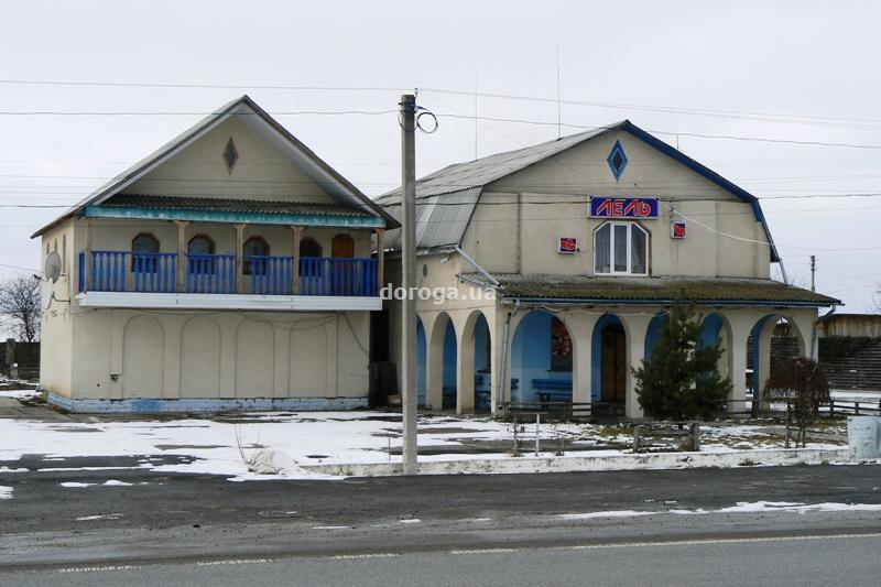 Мотель Лель