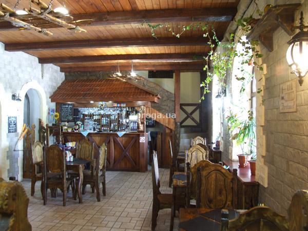 Гостиница Маеток Инн