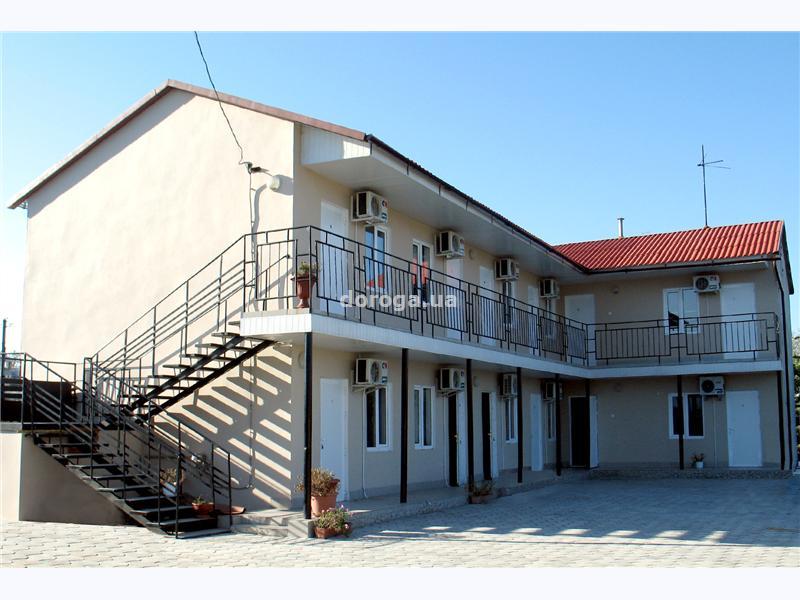 Мини-отель На Слободке
