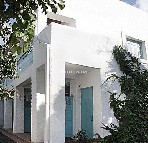 Мини-отель Вилла Индиго