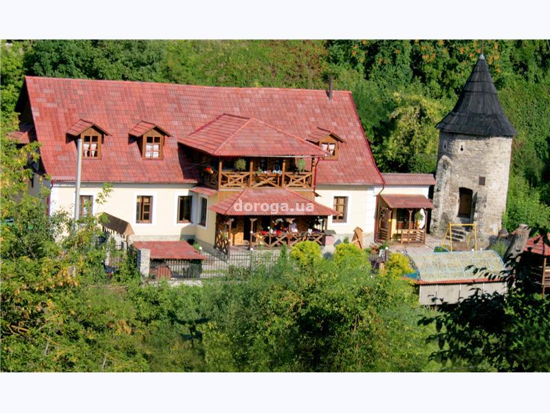 Мини-отель У реки
