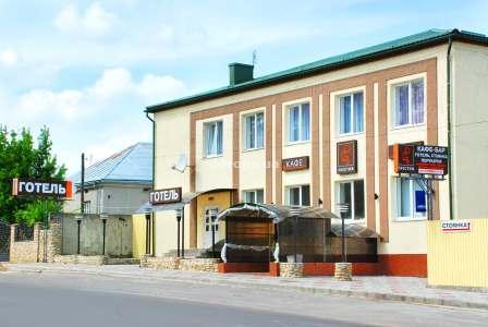 Мотель Престиж