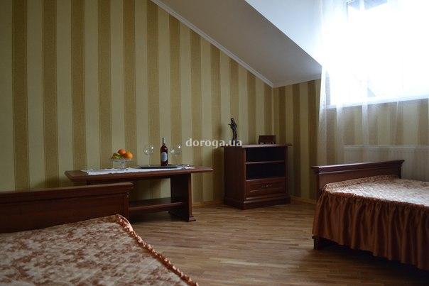 Мини-отель Золотая подкова