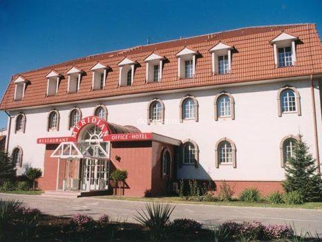 Гостиница Меридиан