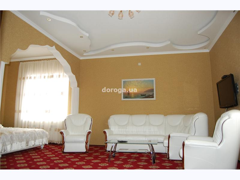 Мотель Комфорт