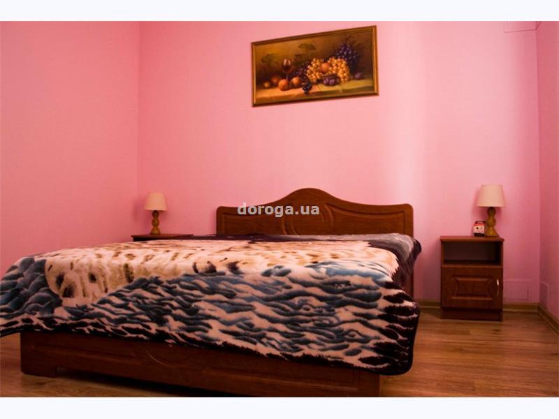Мини-отель Белая Сова