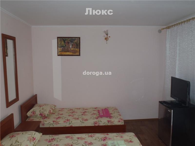 Мини-отель У Юджина