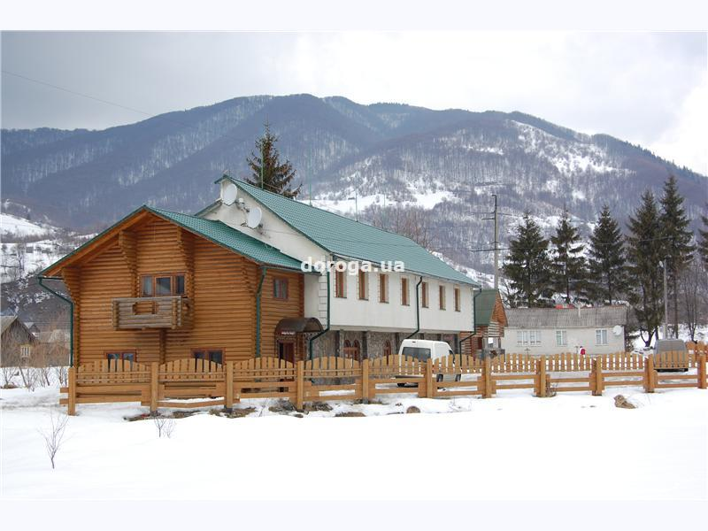 Мини-отель Васкул