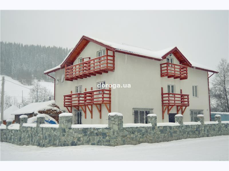 Мини-отель Коттедж у Онищенко