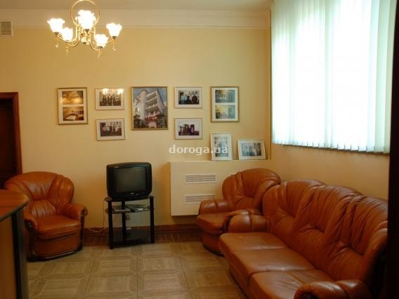 Мини-отель Юхнович
